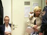 Tito Grubić na sudu (Video: Provjereno)