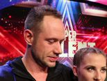Emil Kuzminski i Mateja Ivanković (Video: Showbuzz)