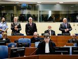 Suđenje u Haagu (Foto: AFP)
