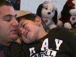 Želim život: Braća Damian i Daniel trebaju našu pomoć (Video: IN Magazin)