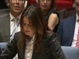 Govor srpske ministrice pravosuđa (Video: UNTV)