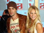 Enrique Iglesias i Anna Kournikova (Foto: Anthony Harvey/Press Association/PIXSELL)