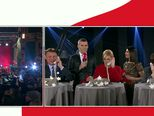 Kolinda Grabar Kitarović (Video: Dnevnik.hr)