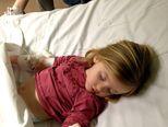 Lily Barbra Greatrex (4) rođena je sa 7 rupa na srcu (Foto: Profimedia)