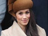 Meghan Markle (FOTO: Getty) - 3