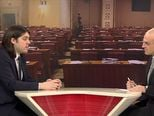 Ivan Vilibor Sinčić gost Dnevnika Nove TV (Video: Dnevnik Nove TV)
