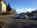 Blokiran dio Branimirove ulice u Zagrebu (Foto: dnevnik.hr) - 1