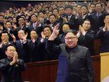 Sjeverna Koreja slavi Novu godinu (Video: Vijesti u 17h)