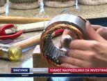 Ivanec najpoželjniji za investiranje (Video: Dnevnik Nove TV)
