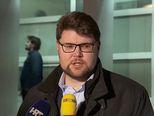 Izjava Peđe Grbina nakon sjednice Predsjedništva SDP-a (Video: Dnevnik.hr)