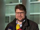 Peđa Grbin o lokalnim izborima (Video: Dnevnik.hr)