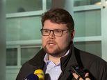 Postupak protiv Tomislava Sauche (Video: Dnevnik.hr)