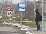 Paraliziran život u Osječko-baranjskoj županiji (Foto: Dnevnik.hr) - 1