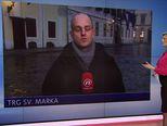 Mislav Bago analizira posjet Vučića Hrvatskoj (Video: Vijesti Nove TV)