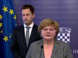 Državni tajnik za demografiju Marin Strmota podnio ostavku (Video: Dnevnik.hr)