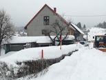 Hrvatska pod snijegom (Foto: Marko Balen) - 1