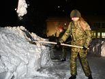 Vojska pomaže građanima (Foto: MORH/T.Brandt) - 3