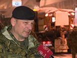 General Siniša Jurković (Foto: Dnevnik.hr)