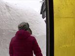 Zimske vremenske neprilike (Video: Dnevnik Nove TV)