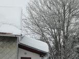 Snijeg u Gorskom kotaru (Foto: Marko Balen) - 8