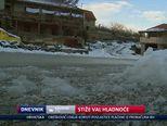 Stiže val hladnoće (Video: Dnevnik Nove TV)