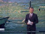 Minusi na zadarskom i šibenskom području (Video: Vijesti u 17h)