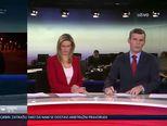Martina Bolšec Oblak o plagijatu ministra Barišića (Video: Dnevnik Nove TV)