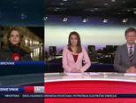 Trenutno stanje u Dubrovniku (Video: Dnevnik Nove TV)