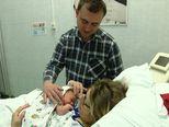 Prva beba rođena u Zagrebu (Foto: dnevnik.hr)