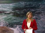Tragedija na tradicionalnom kupanju u Rijeci (Video: Vijesti u 17h)