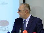 Ministar Božinović predstavio novosti oko registracije (Video: dnevnik.hr)