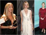 Emma Stone, Jennifer Aniston, Reese Whiterspoon (Foto: Getty)