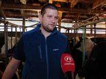 Petar Turkalj, poljoprivrednik (Foto: Dnevnik.hr)