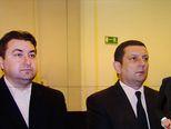 Neven Šprajcer nezakonito obnašao dužnosti (Video: Vijesti u 17h)