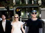 Paris Hilton i Chris Zylka (Foto: Getty) - 3