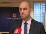 Tomislav Tolušić, ministar poljoprivrede (Foto: Dnevnik.hr)