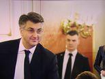 Andrej Plenković se pohvalio postignućima svoje Vlade (Video: Vijesti u 17h)
