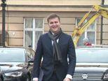 Reakcije na ostavku Darka Milinovića (Video: Vijesti u 17h)a