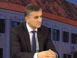 Goran Marić gost Dnevnika Nove TV (Foto: Dnevnik.hr) - 1