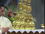Papina poruka na Sveta tri kralja (Video: Vijesti u 17h)