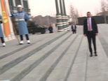 Predsjednica u radnom posjetu Turskoj (Dnevnik.hr)