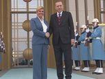 Kolinda Grabar-Kitarović i Recep Tayyip Erdogan (Dnevnik.hr)
