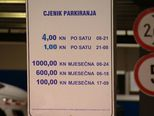 Muke po parkingu (Foto: Dnevnik.hr) - 1