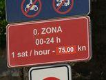 Muke po parkingu (Foto: Dnevnik.hr) - 3