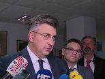 Andrej Plenković komentirao izjavu ministrice Nade Murganić (Video: Dnevnik.hr)