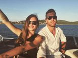 Stefan i Tamara Vujić (FOTO: Facebook)