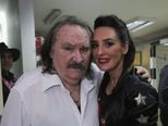 Ivana i Mišo Kovač (FOTO: Tomislav Miletić/Pixsell)