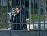 Prosvjednica (Foto: Dnevnik.hr)