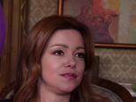 Tara Rosandić o nastavku Čiste ljubavi (VIDEO: Anamaria Batur)