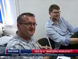 Tko će u \'Narodnu koaliciju\'? (Video: Dnevnik Nove TV)